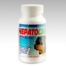 Hepatocan 60 comp
