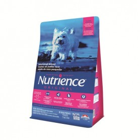 Nutrience Adulto Original Small Breed 5 Kg