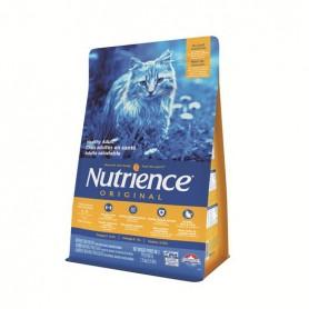 Nutrience Gato Adulto Original 5 Kg