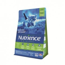 Nutrience Original Kitten 2,5 kg
