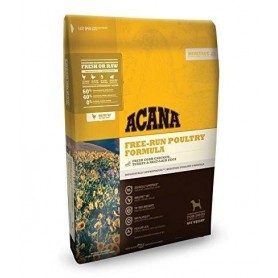 Acana Heritage Free-run Poultry 2.1 kg