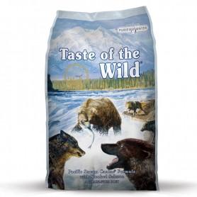 Taste of the Wild - Pacific Stream Salmon 13 kg
