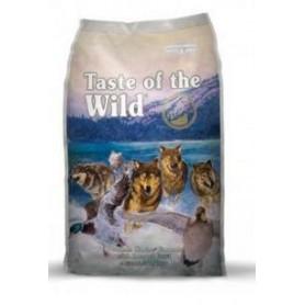 Taste of the Wild - Pacific Stream Pato 13kg