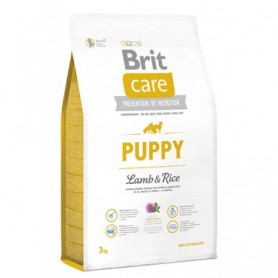 Brit Care Puppy Large Cordero y Arroz