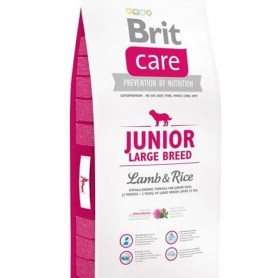 Brit Care Junior Large Cordero y Arroz 1 kg