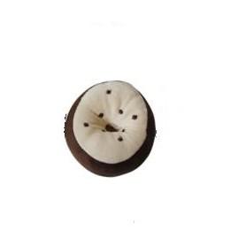 Juguete Donut Chocolate