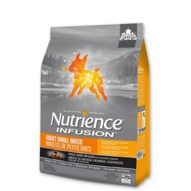 Nutrience Infusion Adult Small 2,27 Kg
