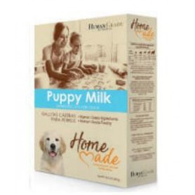Galletas Horneadas Human Grade Puppy Milk