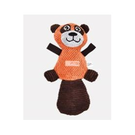 Osito Plush Super Tail Brown/Orange