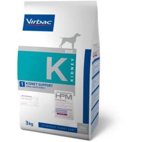 HPM Perro Kidney Support 3kg