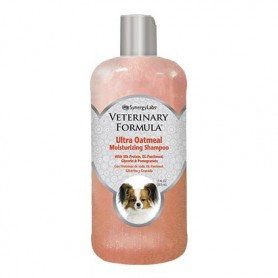 Shampoo Synergylabs Ultra Oatmeal Moisturizing