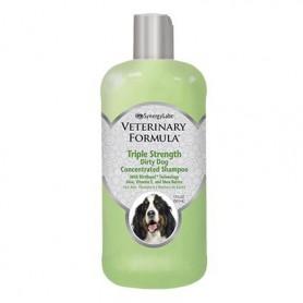 Shampoo Synergylabs Triple Strength Dirty Dog