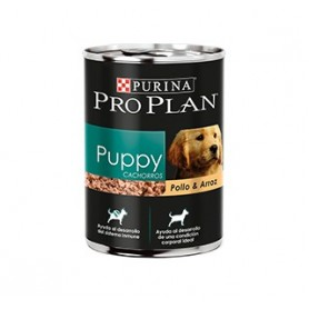 Pro Plan Cachorro Pollo & Arroz 368grs