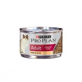 Pro Plan Alimento Humedo Gato Adulto