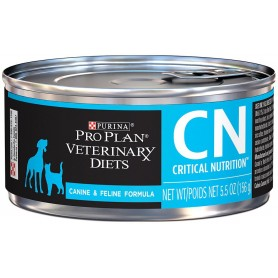 Pro Plan Perro y Gato Critical Nutrition 156 grs
