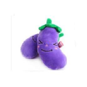 Peluche Berenjinator Purple