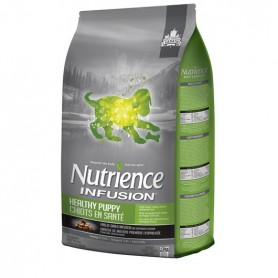 Nutrience Perros Puppy Infusion 2.27 kg