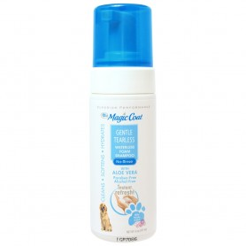 Shampo Seco Magic Coat® para Perros