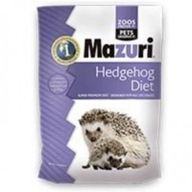 Mazuri Erizo de tierra Hedgehog Diet 0.5 kg