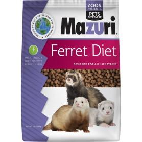 Mazuri Ferret Diet 2.2kg