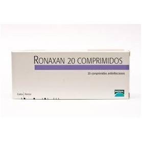 Ronaxan 20 mg