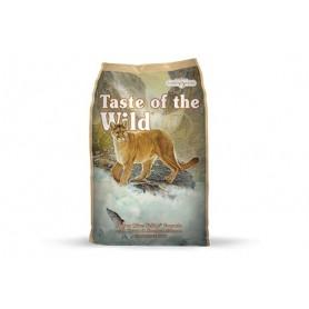 Taste of the Wild 6/2 Canyon River Feline 2kg