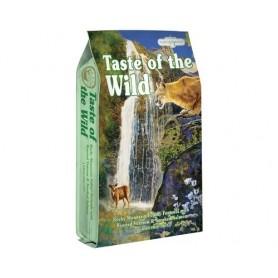 Taste of the Wild 6/2 Rocky MTM Feline 2kg