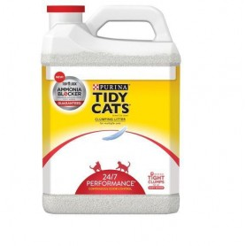Arena Tidy Cats Fresh Plus & Leve