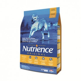 Nutrience Adulto Original Medium Breed 13 Kg