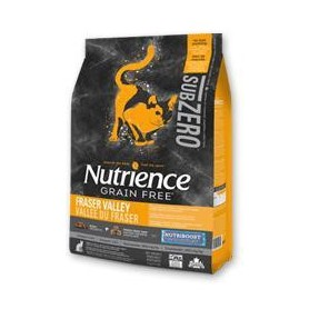 Nutrience Fraser Valley Formula 2.27kg