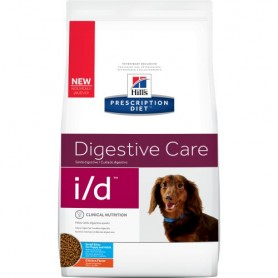 Hills Canine Prescription Diet I/D 1.5Kg. (ID)