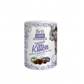 Brit Care Cat Superfruits Kitten 100 grs