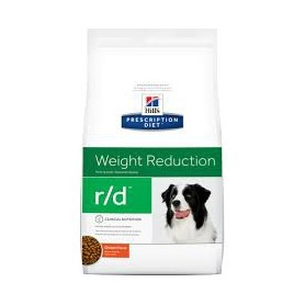 Hills Prescription Canine Diet r/d 3.8 kg (RD)