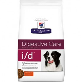 Hills Canine Prescription Diet I/D 7,98Kg. (ID)