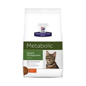 Prescription Diet  Metabolic cat 3.85 kg