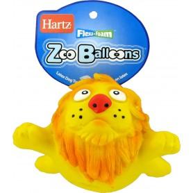 Pelota Zoo Ballons Dog Toy
