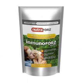 Inmunoforz Felino