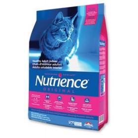 Nutrience Gato Adulto Indoor 2.5 Kg