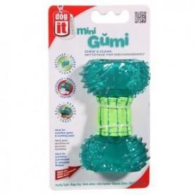 Gumi Juguete Mastica/Limpia Congelable Small