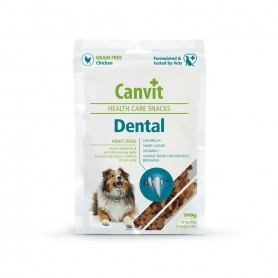 Canvit Snack Dental 200 grs
