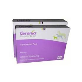 Cerenia 24 mg 4 comprimidos