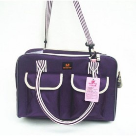 Bolso Transporte Purple