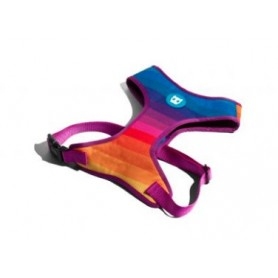Arnes ZeeDog Prisma Air Mesh Plus Small