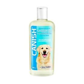 Shampoo Canish Hipoalergenico