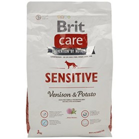 Brit Care Venison and Potato 12 kg