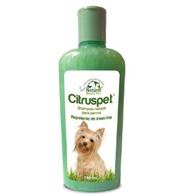 Shampoo CitrusPet
