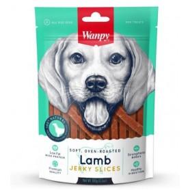 Wanpy Lamb 100 grs
