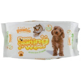 Toallitas Deep Cleaning Wipe
