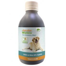Jarabe Matico All Green Life 250 ml