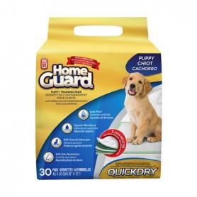 Alfombrilla Home Guard Perro Small 30 unidades
